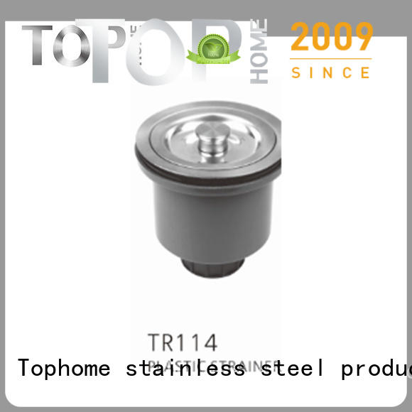 Top Home removable sink plug strainer Eco-Friendly accessories