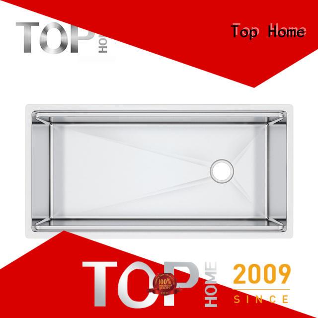 multifunctional undermount stainless steel kitchen sink gauge online for restaurant