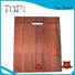make bamboo cutting board wash easily for restaurant Top Home