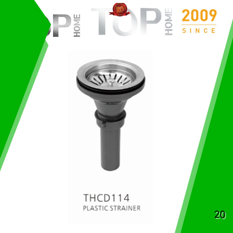 Top Home tp114 drain strainer to all kitchen sink kitchen