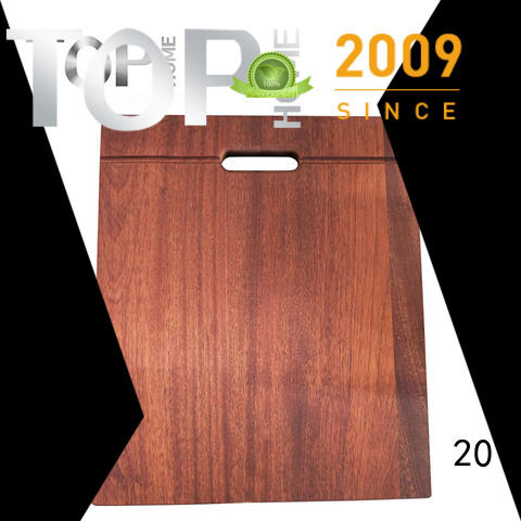 Top Home accessories sink cutting board easy cleanning for restaurant