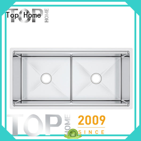 durable under mount sink ldr4620c wash easily for countertop