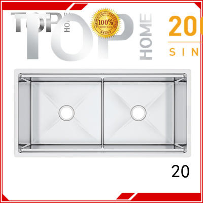 Top Home 36 stainless steel sink for sale for cooking