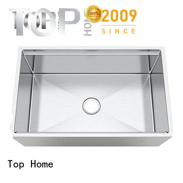 Top Home good quality farmhouse apron sink supplier for cooking