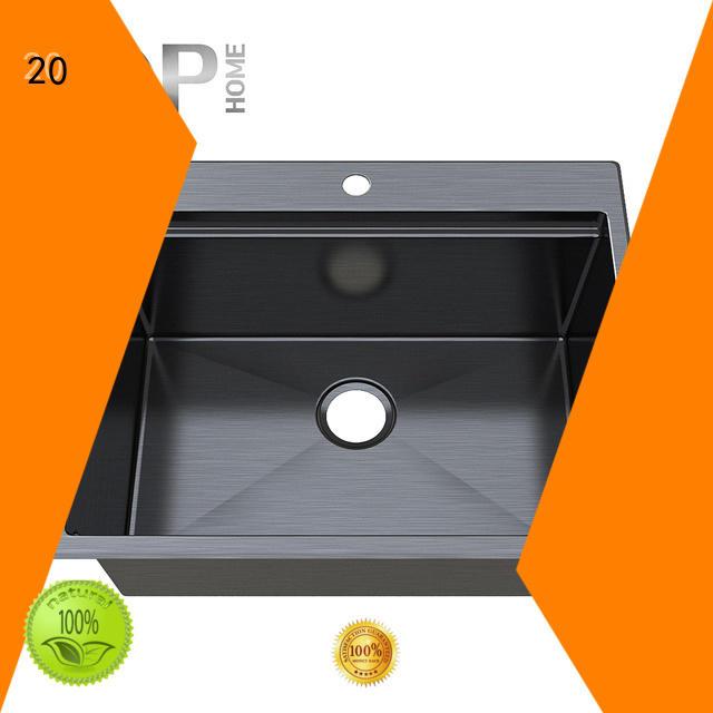 kitchen sink dual mount basin for restaurant Top Home