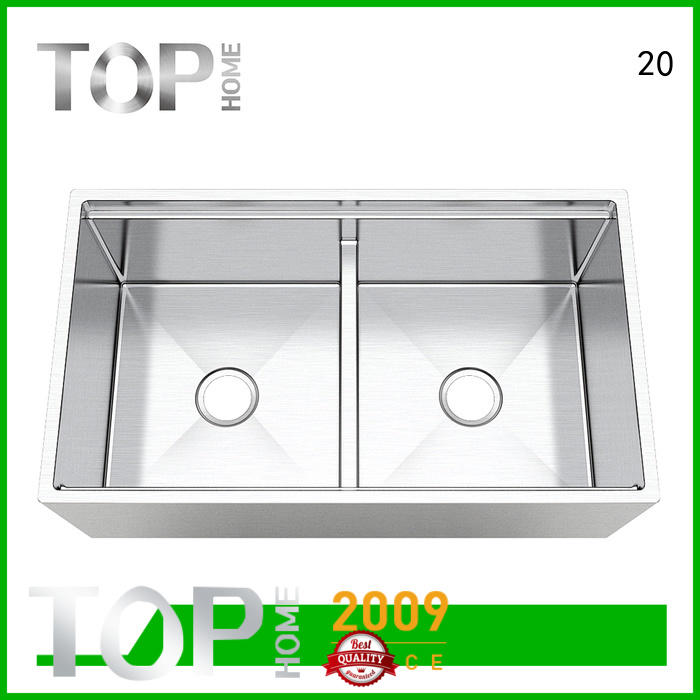 apron front sink above supplier for kitchen