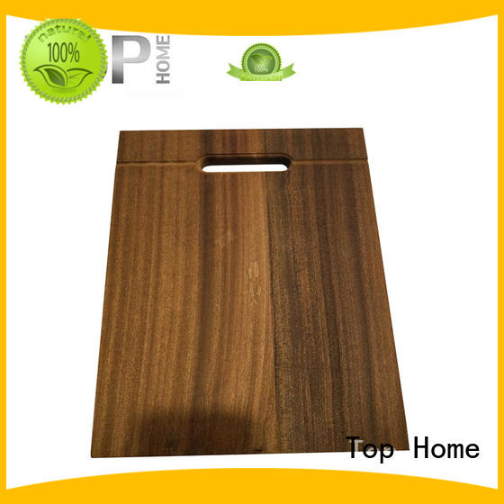 Top Home maple commercial cutting boards board for cooking