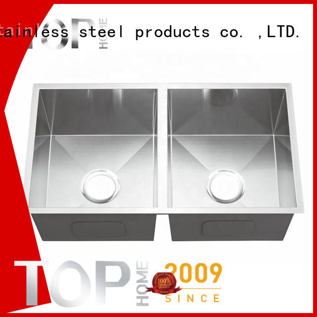 good quality stainless steel kitchen sink mount durability outdoor countertop