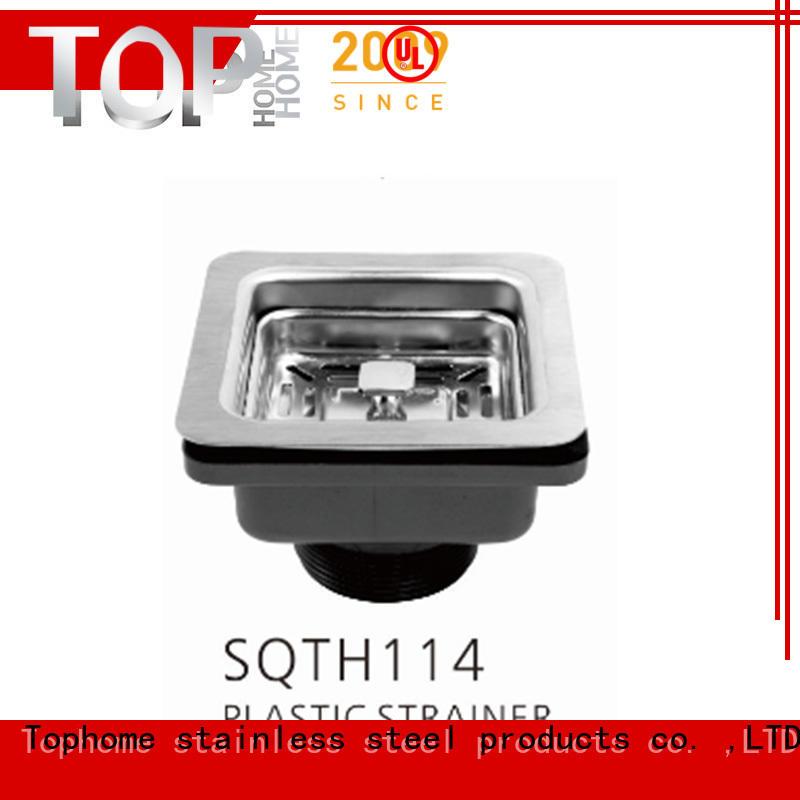 Top Home tp114 sink plug strainer to all kitchen sink kitchen