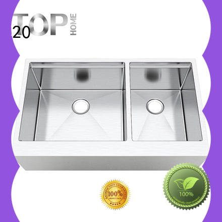 certification commercial kitchen sinks stainless steel easy cleanning for cooking Top Home