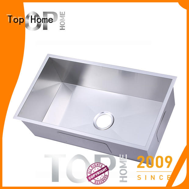 Top Home um3219a stainless steel bar sink Eco-Friendly kitchen