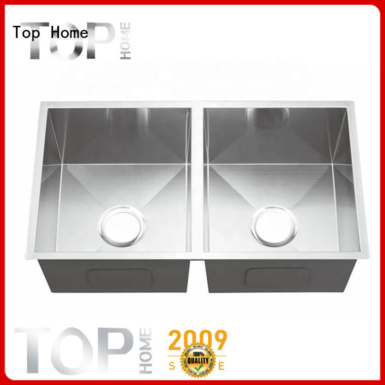 utility home depot undermount sink double durability kitchen