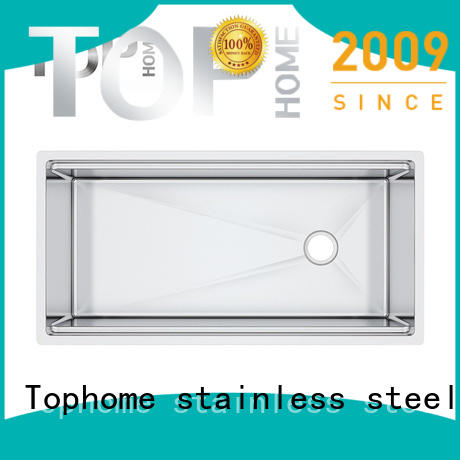 Top Home durable multifunction sink easy cleanning for restaurant