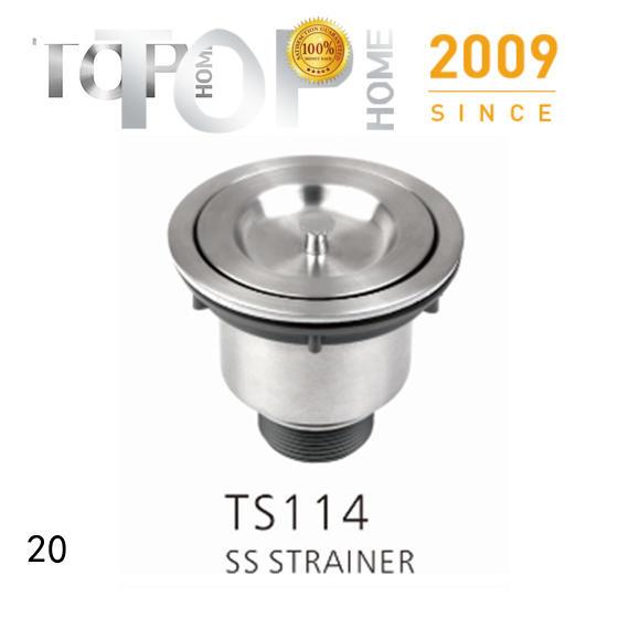 convenient sink strainer basket strainer wholesale restaurant