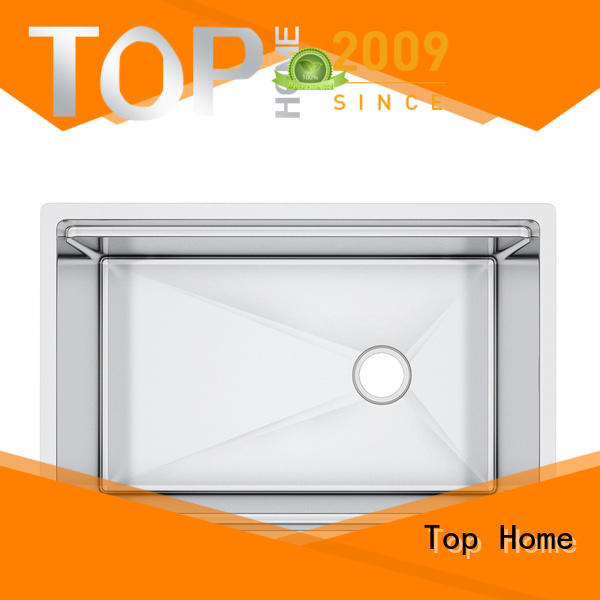 Top Home convenience double bowl kitchen sink manufacturer for kitchen