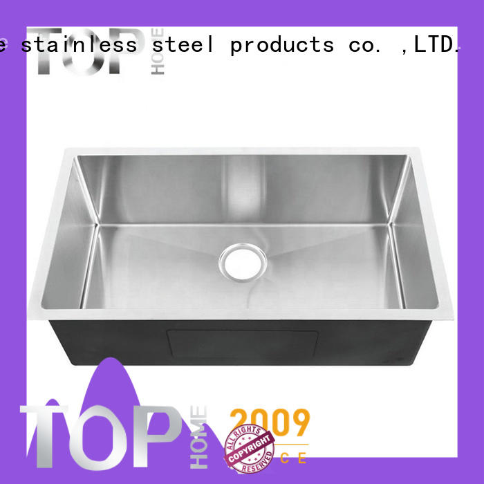 easy to clean undermount farmhouse sink brushed highest quality restaurant