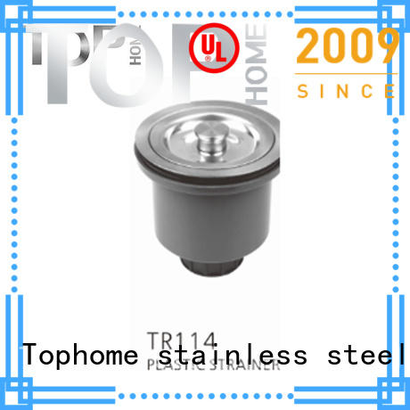 Top Home Chinese sink plug strainer wholesale restaurant