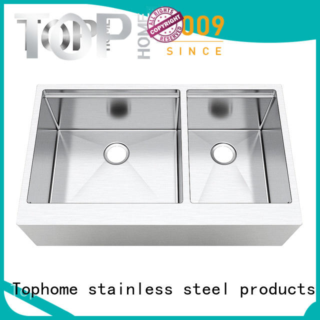 easy installation kitchen apron sink handcrafted durable for countertop