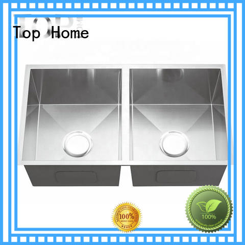 Top Home good quality undermount apron sink convenience outdoor countertop